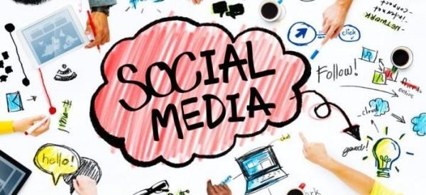 otimizar as redes sociais