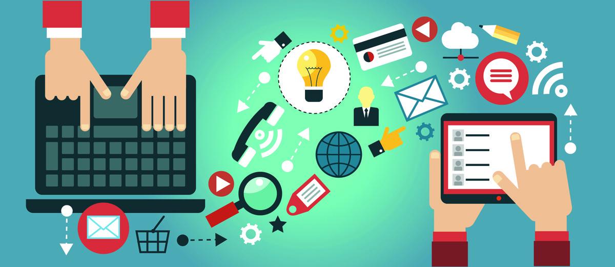 Marketing Digital? O que é?