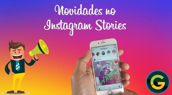 Instagram Lança Novidades Para Anunciar no Stories: Confira ou Fique Desatualizado!