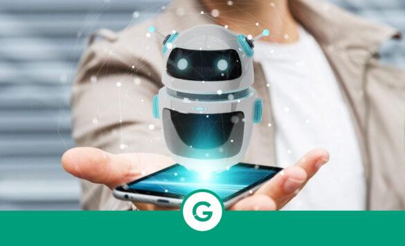 suporte G Digital