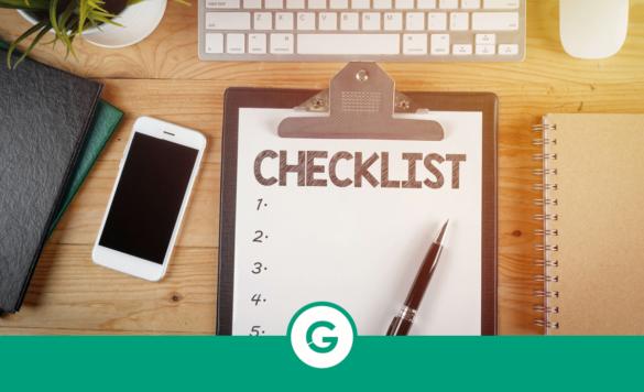marketing digital checklist