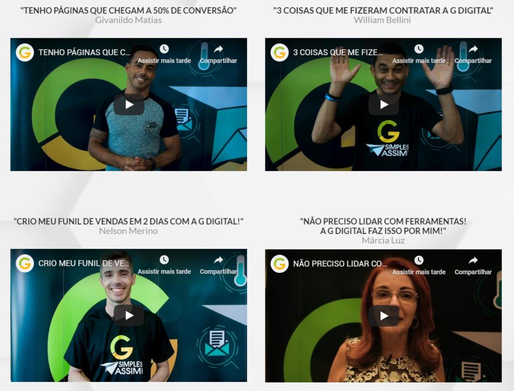 cases de sucesso gdigital