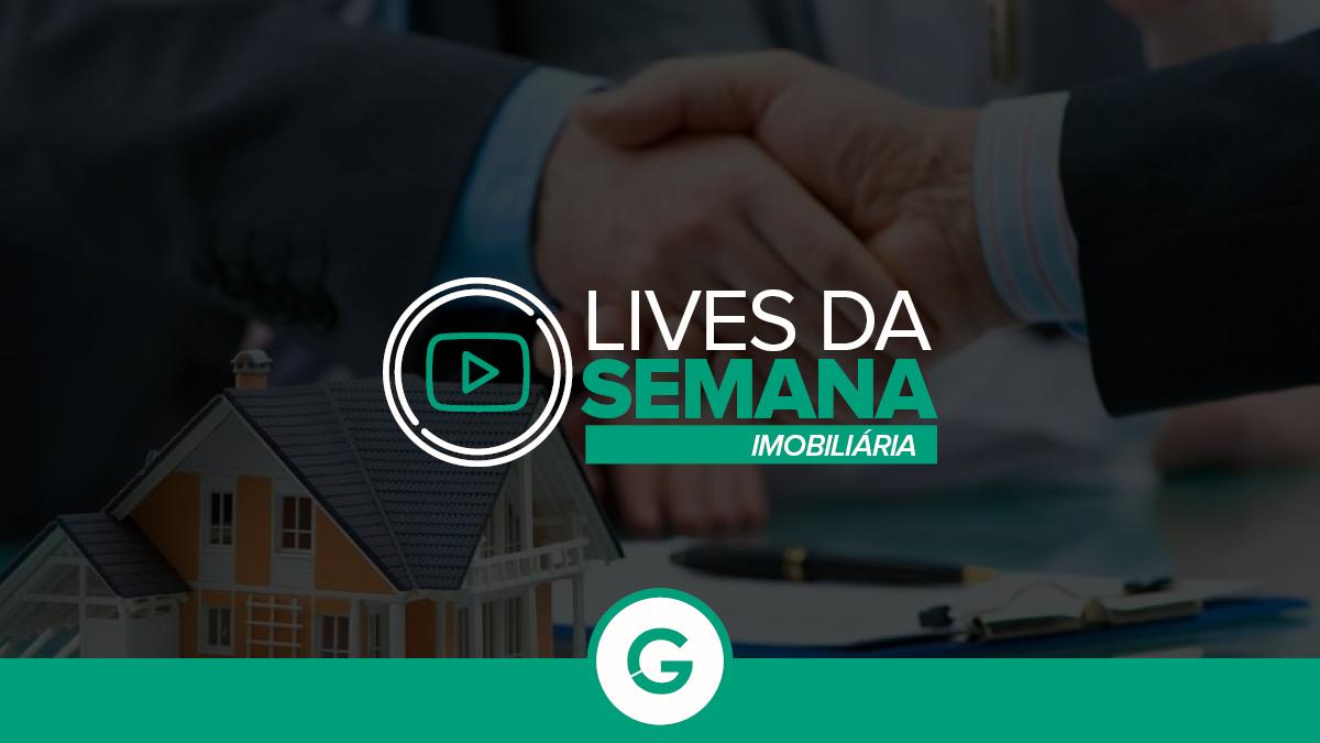 LIVES DA SEMANA: Como Criar Um Funil de Vendas na G Digital e Capturar Leads em Anúncios no Facebook