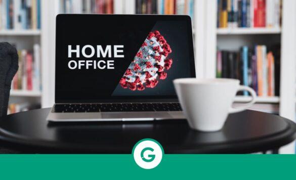Vença o coronavírus e ganhe dinheiro trabalhando em casa