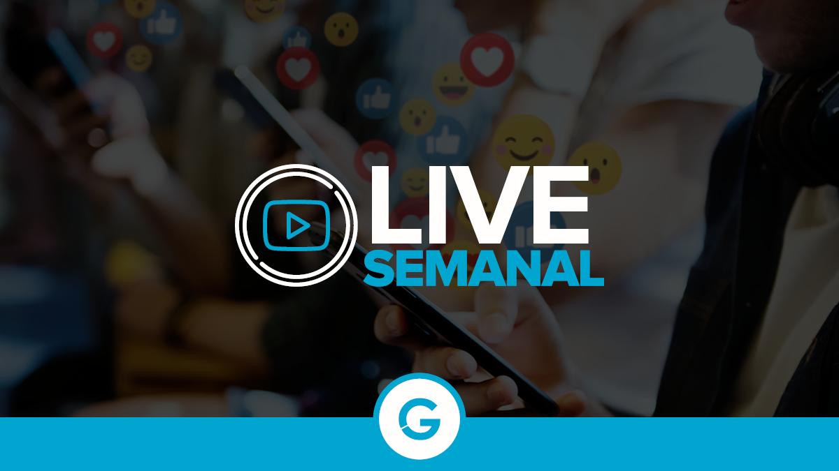 Live Semanal: Campanha de Lookalike no Facebook ADS e GWHATS da GDigital