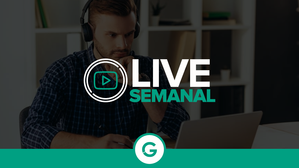 Live Semanal: Aprenda a utilizar o UTM para Descobrir a origem de seus leads e vendas!