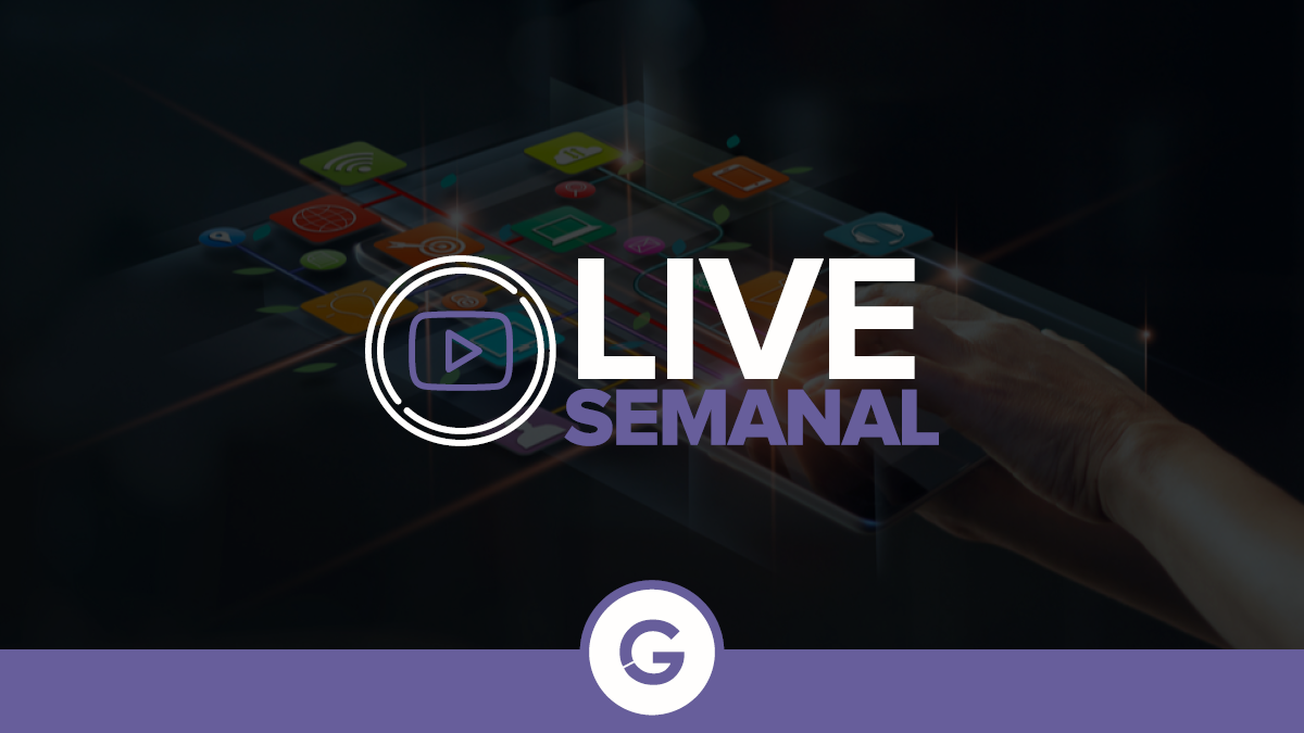 Live Semanal: Como Otimizar Suas Campanhas no Facebook