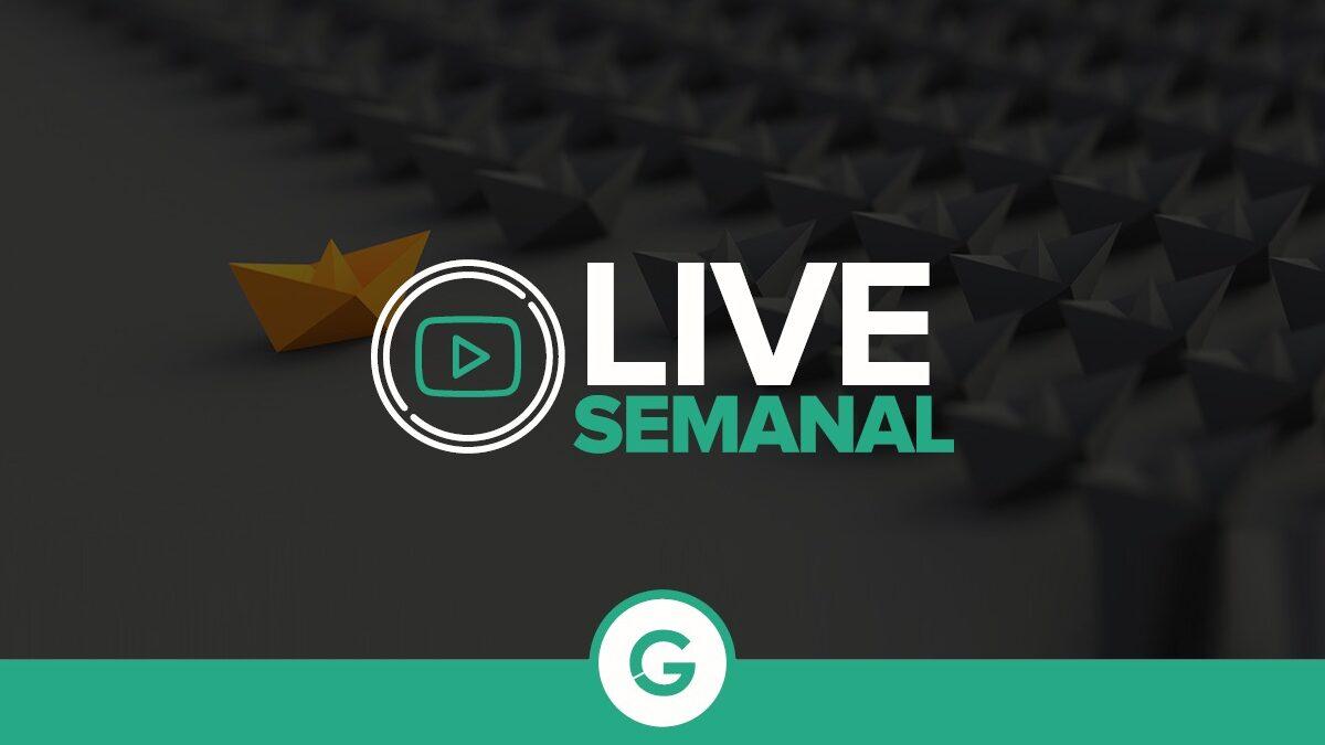 Live Semanal: Tira-Dúvidas sobre Tráfego no Facebook e Instagram!