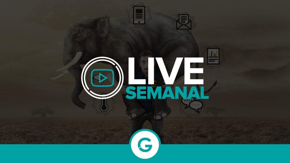 Live Semanal: Bastidores de Uma Campanha no Facebook de 3000 Leads