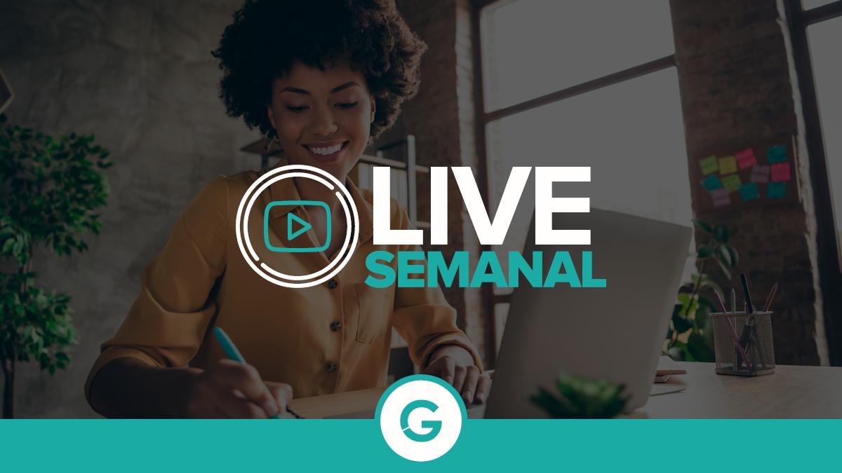 Live Semanal – Como Encontrar o Cliente Perfeito Analisando Métricas da Campanha no Facebook!