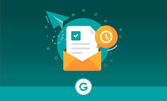enviar email marketing