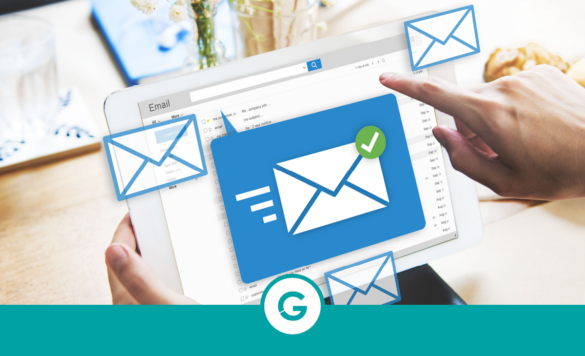 como criar e-mail marketing