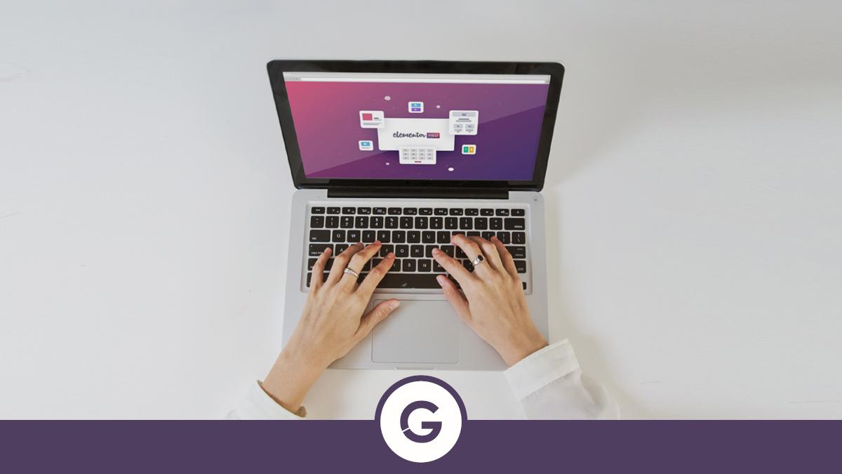 [NOVIDADE]: G Digital Realiza Integração com Elementor