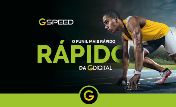 G Speed - G Digital