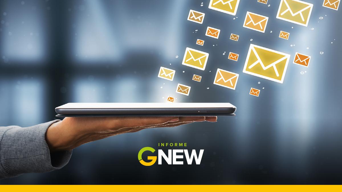 Conheça a nova Importação de Leads da G Digital que realiza o trabalho manual por você!